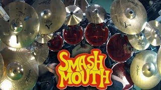Smash Mouth   All Star DRUM REMIX