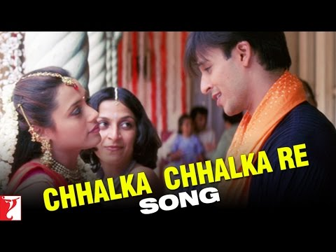 Chalka Chalka Re