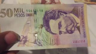 $600 Mil Pesos ... Understand How This Currency Works in Medellin
