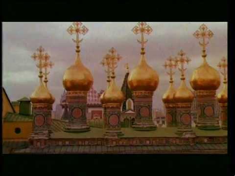 Храм преп. сергия в бусиново