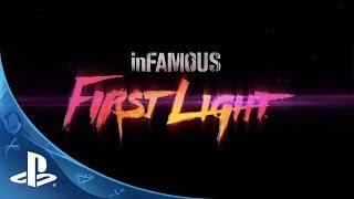 Minisatura de vídeo nº 1 de  inFamous: Second Son - First Light