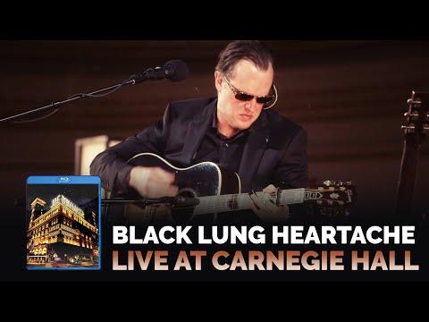 Black Lung Heartache (Live)