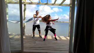Alex Sensation, Ozuna - Que Va Zumba Fitness