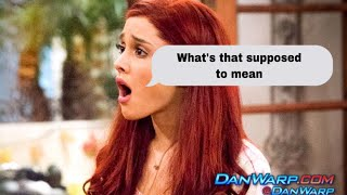 Cat Valentine Being Dumb For 3 Minutes And 27 Seconds | Random Edits And Clips Season 1 Episode 2