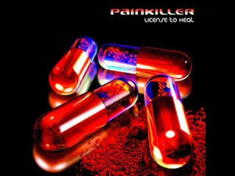 All Directions - Painkiller