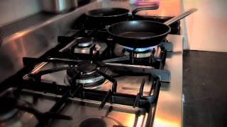 Koken Met Eke. Basistechniek: Zalm Bakken Op De Huid