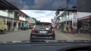 preview picture of video 'Singkawang City Tour'