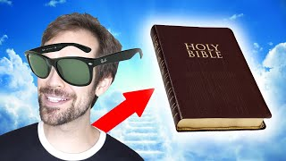 Top 10 Coolest Bible Verses (very cool) (YIAY #581)