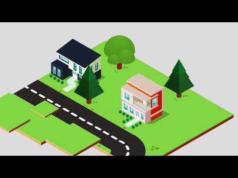 Сплошная инвентаризация объектов недвижимости