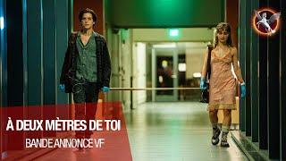 Trailer of À deux mètres de toi (2019)