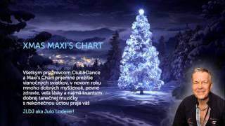 Xmas Maxi's Chart 2015