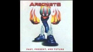 Arsonists Feat. Helixx C - Blacklisted