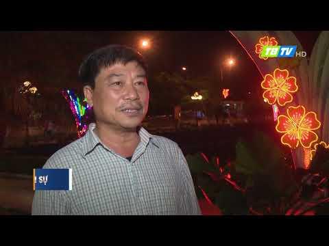 Phóng sự về Thành phố Thái Bình năm 2020