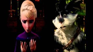 Rise of the Frozen Tangled Wicked - 5 - Something Bad