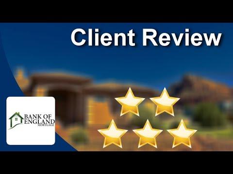 Kim Lenz: Bank of England Mortgage   Superb Five Star Review by Ken Sherman