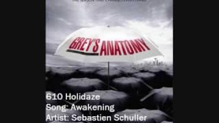 Sebastien Schuller - Awakening
