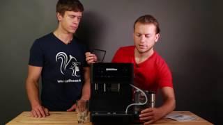 Miele CM 6350 Kaffeevollautomat im Test