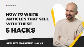 How to Write Articles That Sell With These 5 Hacks