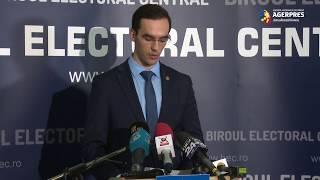 BEC - prezenţa la urne: Până la ora 21,00, au votat 47,66% dintre alegători