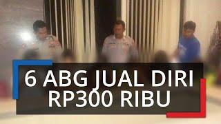 Fakta-fakta 6 ABG Jual Diri di Hotel Melati Banjarbaru, Mengaku Kehabisan Uang hingga Booking Online