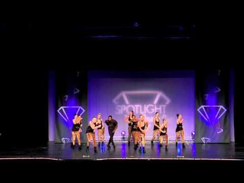 HIT HOP CITY - Dance Dynamics, Inc. [Hot Springs]