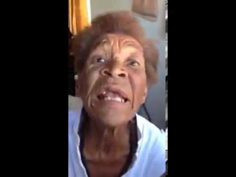Funniest Granny Ever