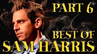 Best of Sam Harris Tyson Amazing Arguments And Clever Comebacks Part 6