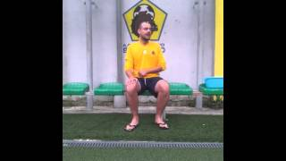 preview picture of video 'Ice bucket challenge ASD s. Rocco Seregno'