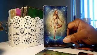 ♈ARIES💕THEY ARE NOT READY EVEN THOUGH YOU ARE-TAROT LOVE READING