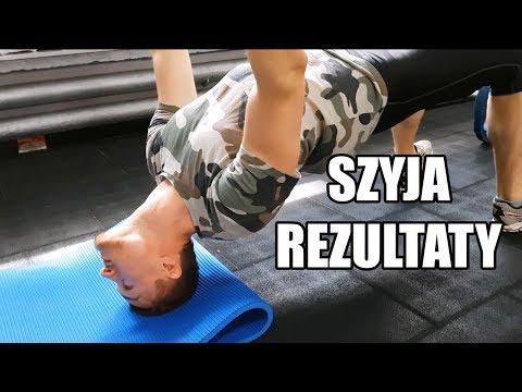 Zmniejsza podżuchwowych mięśni