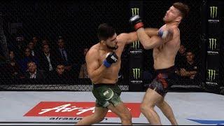 UFC 236 Fighter