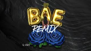 O.T. Genasis   Bae (Remix) [feat. G Eazy, Rich The Kid & E 40] (Audio)