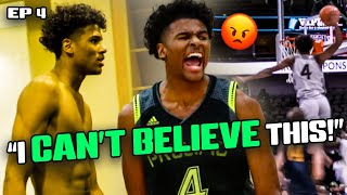 """""""Teams Are Coming For Us."""" Jalen Green SHUTS UP Crowd In Comeback Win & Plays On $1 Million Court 😱"""