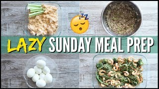 🔥EASY KETO MEAL PREP » SUNDAY FAMILY PREP FOR THE WEEK ● COOK WITH ME + BATCH COOKING LIKE A BOSS