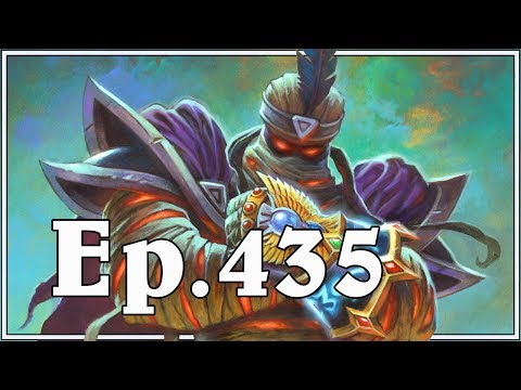Funny And Lucky Moments - Hearthstone - Ep. 435