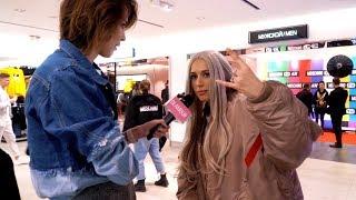 Катя Клэп в парике, Маша Вэй в провокационном образе и другие гости на модной вечеринке