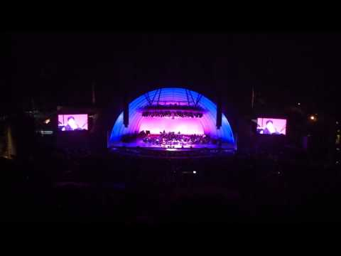 Willie Nelson ~ Someone To Watch Over Me @ Hollywood Bowl 8.09.13 {CreepingElm}