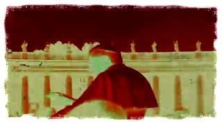 Video SILENTPIE & THE PLEZIRS - Papež
