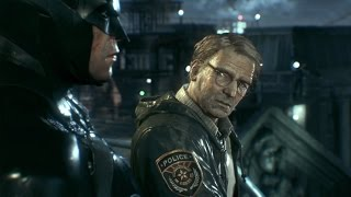 Batman: Arkham Knight (Ключ для Steam)