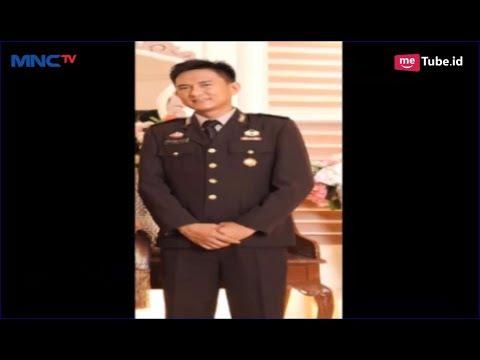 Polisi Batu Ampar, Batam, Kepulauan Riau, Bunuh Diri dengan Tembak Kepala Sendiri - LIM 13/02