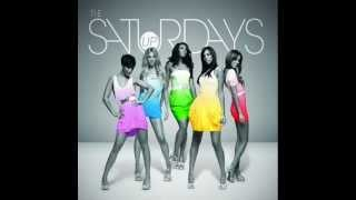The Saturdays-Crashing Down