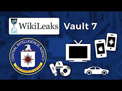 , title : 'WikiLeaks Vault 7 explained'