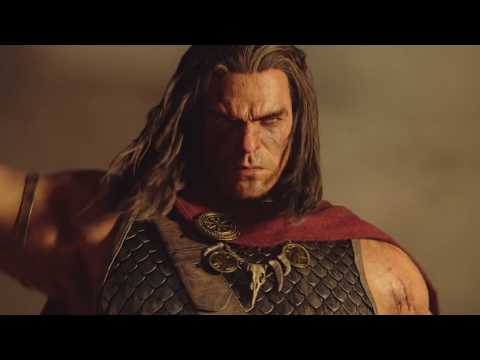 Conan Unconquered - Launch Trailer de Conan Unconquered