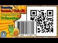 Tutorial Scan Kode QR Dan Barcode | TUTORIAL ANDROID