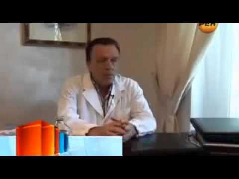 Единичные микрокальцинаты в предстательной железе