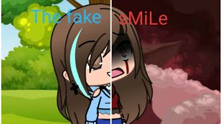 The fake smile~ (short mini movie)