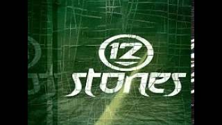 12 Stones: Running Out Of  Pain - Track 10 (12 Stones)