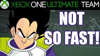 Madden 15 - Madden 15 Ultimate Team - NOT SO FAST! | MUT 15 Xbox One Gameplay
