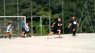 preview picture of video 'Tre Campanili 2011'