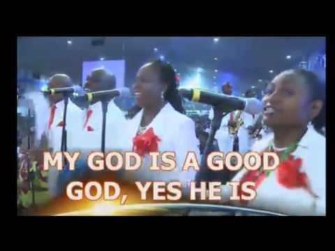 Winners Chapel Shiloh 2015 Praise (Part 3)